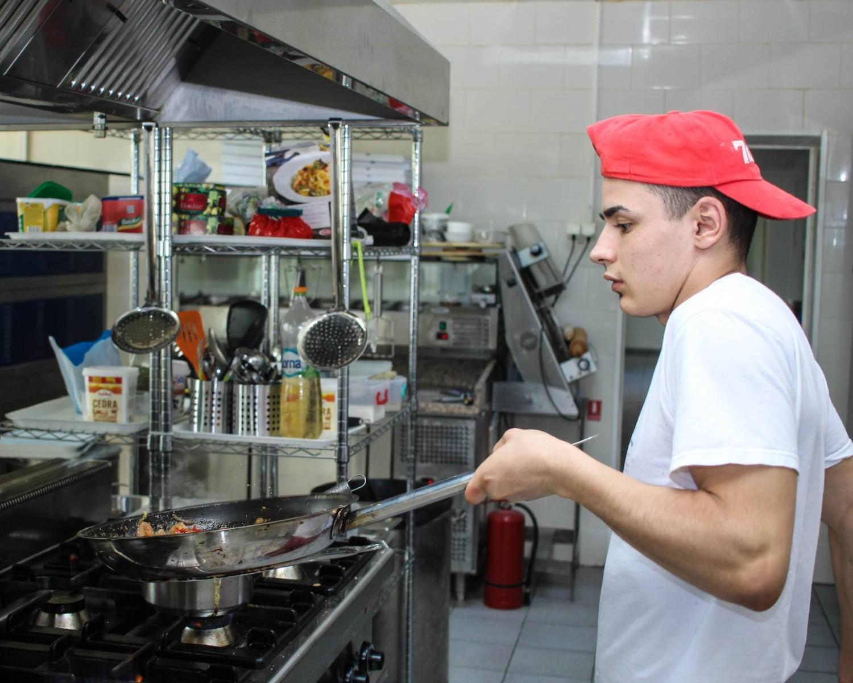CV gastronomia – wzór i rady. Przykładowe CV do gastronomii