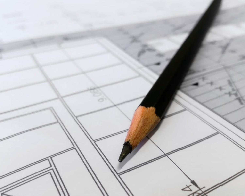 CV / list motywacyjny architekt (także wnętrz i krajobrazu) - wzór