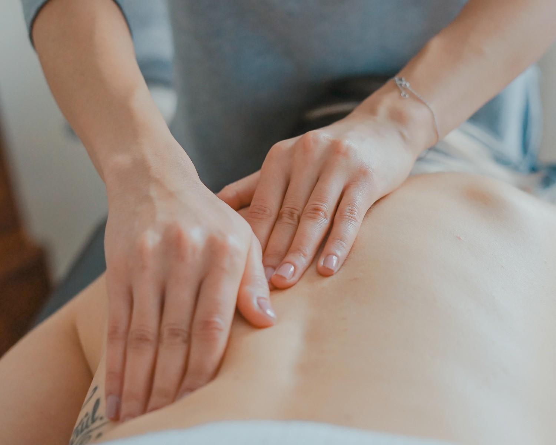 CV / list motywacyjny fizjoterapeuty i masażysty - wzór, porady