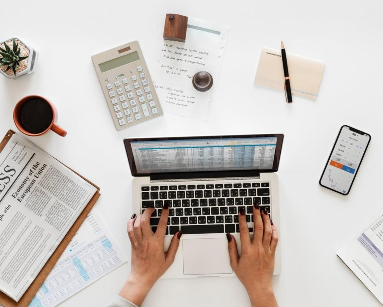 CV / list motywacyjny księgowa - wzór jak napisać, przykłady i porady