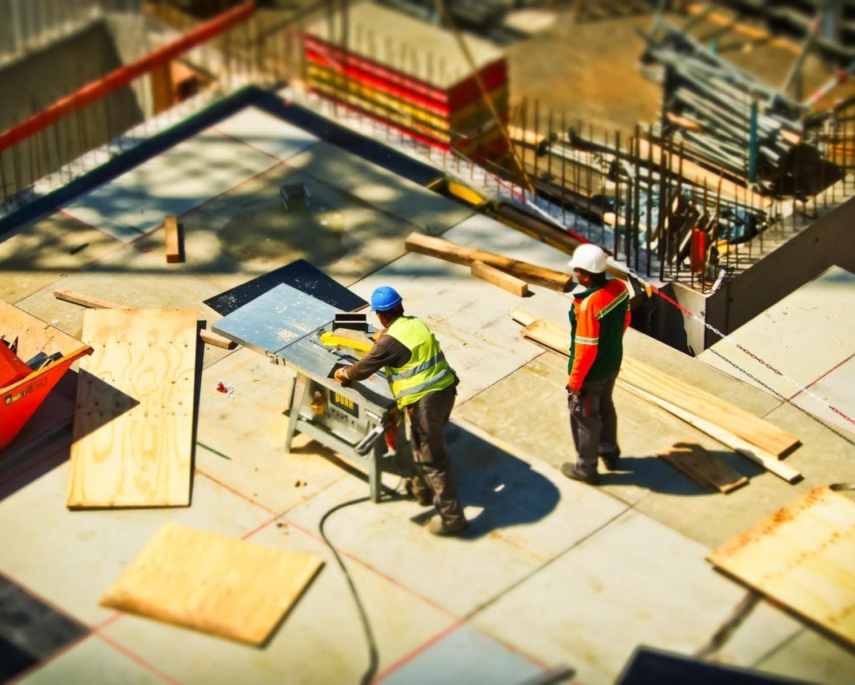 CV / list motywacyjny pracownik fizyczny: wzór dla budowlańca