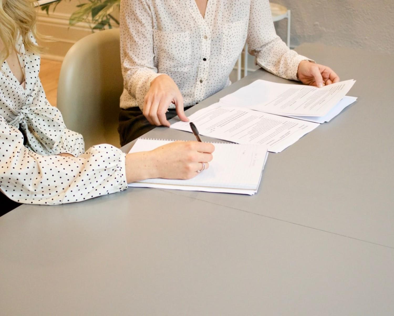CV / list motywacyjny pracownik socjalny — wzór i przykłady