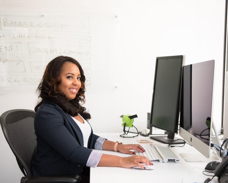 CV i list motywacyjny sekretarki - wzór jak napisać i przykłady