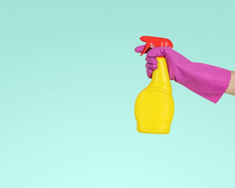 Podanie o pracę sprzątaczki i wzór CV + listu motywacyjnego