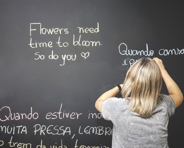 CV / list motywacyjny nauczyciela języka angielskiego — wzór