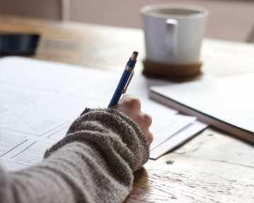 List motywacyjny do wniosku o stypendium naukowe: wzór