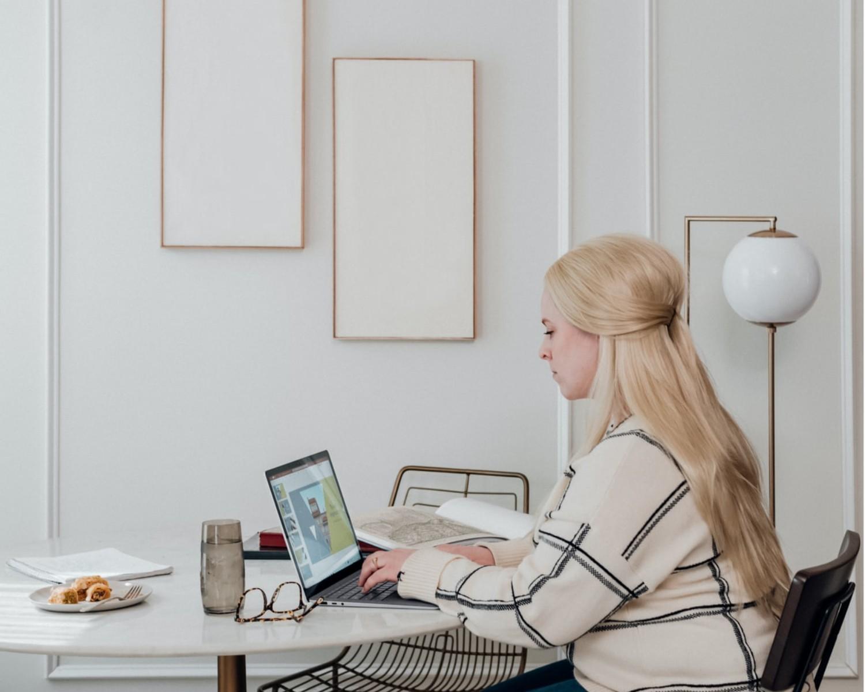 Podanie o pracę bez doświadczenia: wzór i porady jak napisać