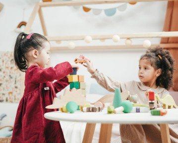 Podanie o pracę: pomoc nauczyciela w przedszkolu (wzór)
