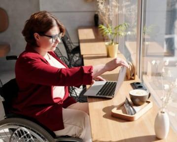Praca dla niepełnosprawnych - zdalna, z domu [+ oferty]