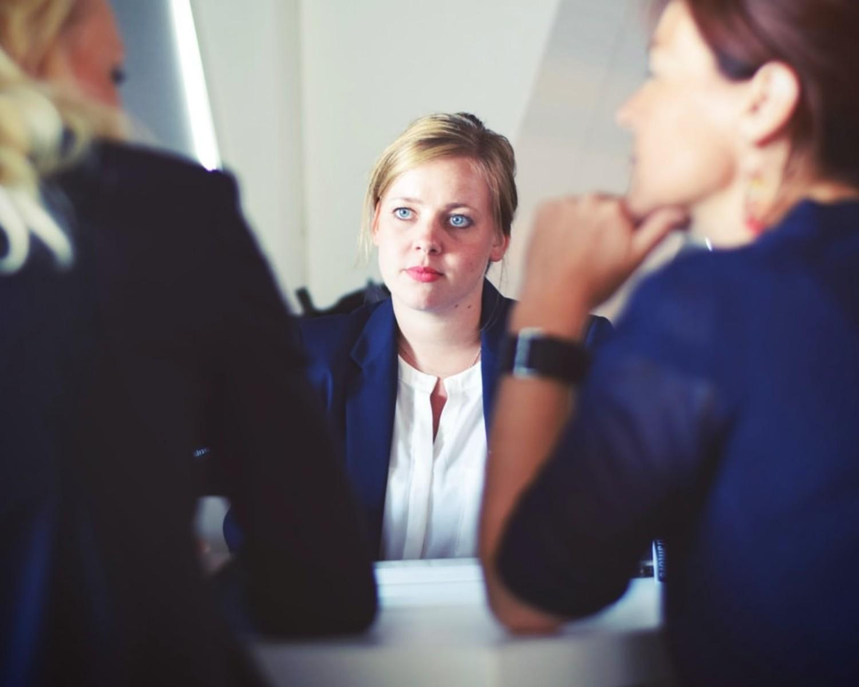 Rezygnacja z procesu rekrutacji | LiveCareer