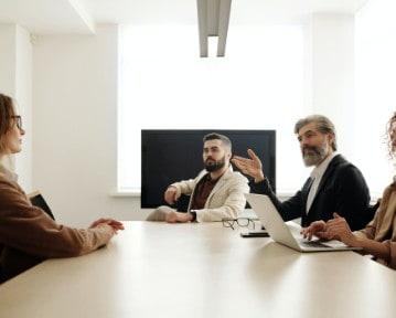 Rozmowa kwalifikacyjna po angielsku: 10+ pytań i odpowiedzi