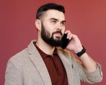 Rozmowa kwalifikacyjna przez telefon — pytania i odpowiedzi