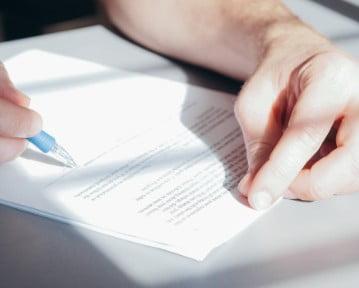 Wypowiedzenie umowy o pracę: wzór PDF i .doc. Jak napisać?